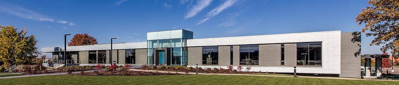 RLI Corporate Headquarters, Peoria, IL