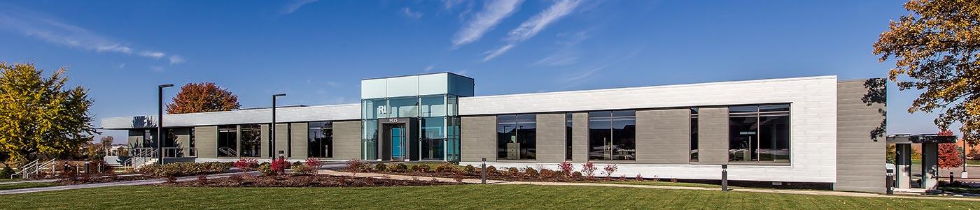 RLI Corporate Headquarters, Peoria, IL