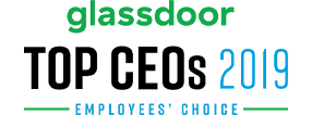 Glassdoor Top CEOs 2019