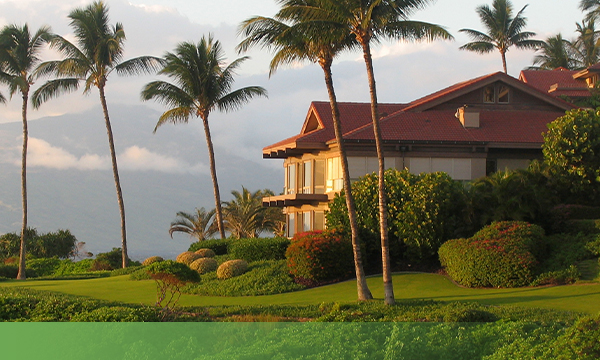 Image of Condo located in Hawaii
