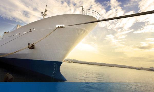 Ocean marine insurance