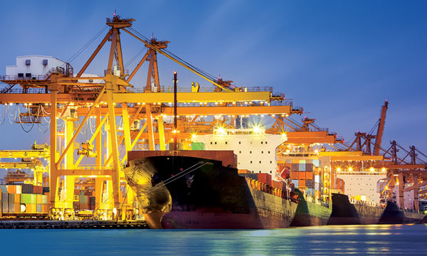 Marine General Liability Insurance