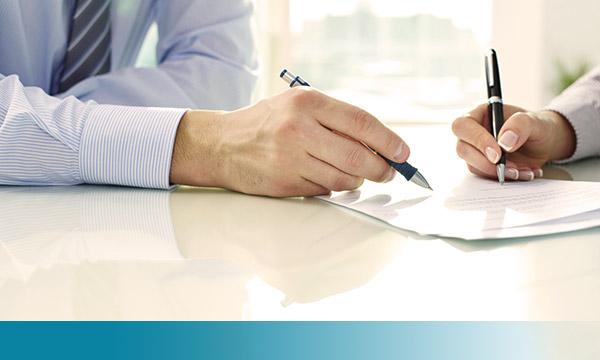 Transactional Liability Insurance Image
